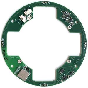 SG72 electronic module