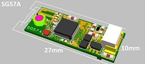 SG57 power meter modules